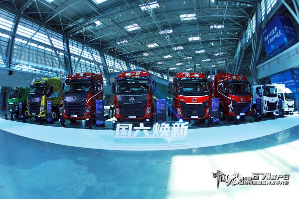 """排放""""大考"""",用户为何优选东风柳汽乘龙国六3.0产品?"""
